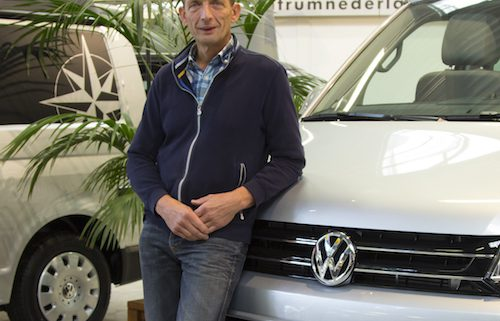 Rob Marchal - Camper Centrum Nederland