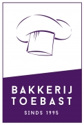 Logo Bakkerij Toebast