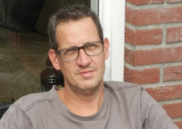 Herman van den Berg